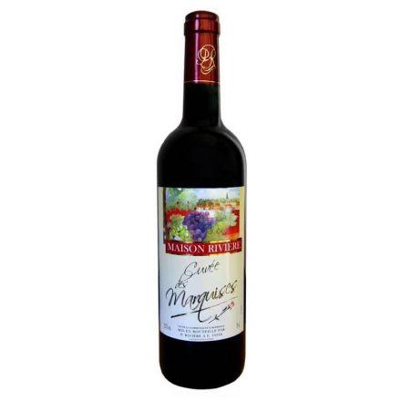 Вино Maison Riviere Cuvee des Marquises