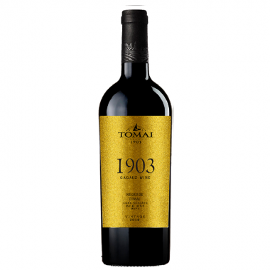 1903 Negru de Tomai